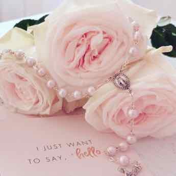 Image of Roses - Follow Psychic Medium and Mentor @LindsayMarinoMedium on Instagram