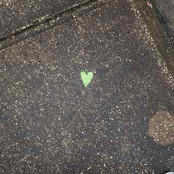 Image of a heart - Follow Psychic Medium and Mentor @LindsayMarinoMedium on Instagram